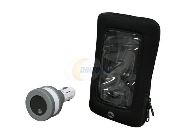 DLO - TransDock Auto / Marine FM Transmitter for iPod