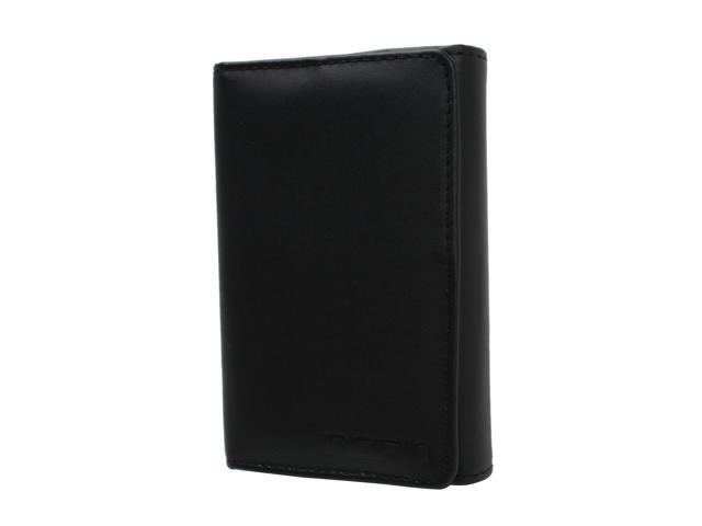 Incipio Black Leather Kickstand Case for Microsoft Zune 80GB Z-127
