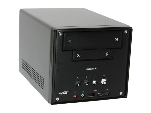 Shuttle SG31G2 Intel Core 2 Quad / Core 2 Duo / Dual-Core / Celeron 400 serial support Intel G31 Intel GMA 3100 256bit 3D ...