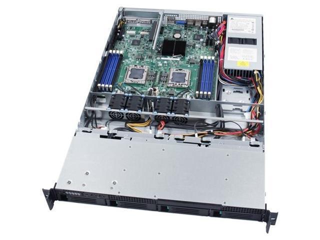 Intel SR1695WBAC 1U Rackmount Server Barebone