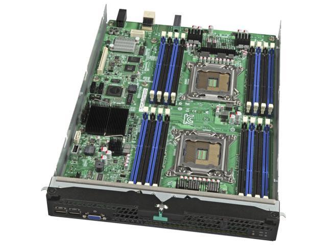 Intel HNS2600JFF Compute Module