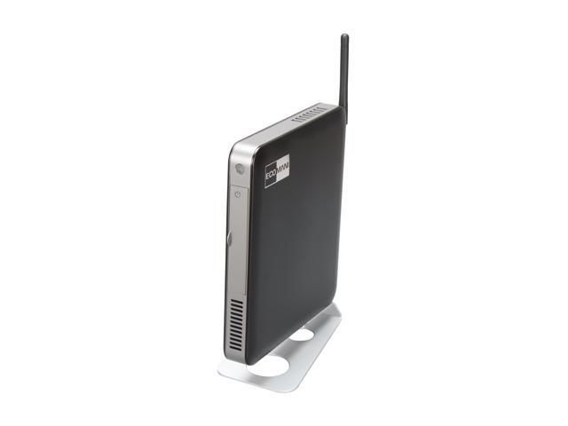 Jetway Mini-Top Atom Dual-Core 525 Intel NM10 NVIDIA ION2 with WiFi /Remote Control DDR3 Mini Barebone