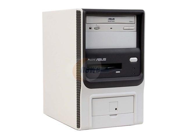 ASUS Terminator C3 VIA C3 800MHz Intel Socket 370 VIA CLE266 VIA UniChrome 2D/3D Barebone