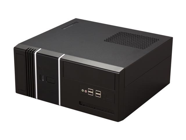 BIOSTAR Eco H6 (B3) Intel Core i7 / i5 / i3 (LGA1155) Maximum CPU TDP 95Watts Intel H67 1 x HDMI Barebone