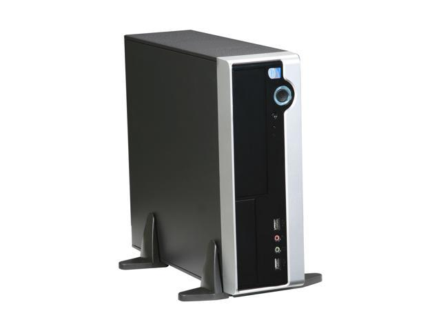 Foxconn R10-S4 Intel Dual-core Atom 330 Intel 945GC Intel GMA 950 Barebone