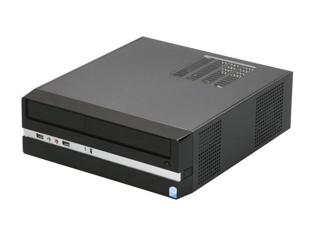 Foxconn R30-S4 Intel Atom 330 (1.6GHz, dual-core) Intel 945GC Intel GMA 950 Barebone