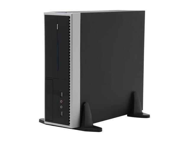 Foxconn R20-i4000 Intel Atom D2500 (1.86GHz, dual core) Intel NM10 Intel GMA 3600 1 x HDMI Barebone