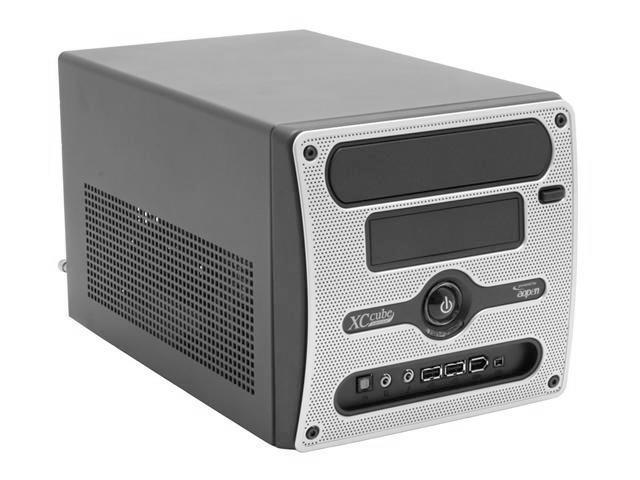 Drivers FREE for Aopen XC Cube Desktops & Worstation