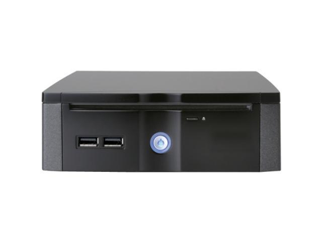 AOpen XC mini MP65-D Barebone System Mini PC - Intel HM65 Express Chipset - Socket G2 (Core i3, Core i5, Core i7)
