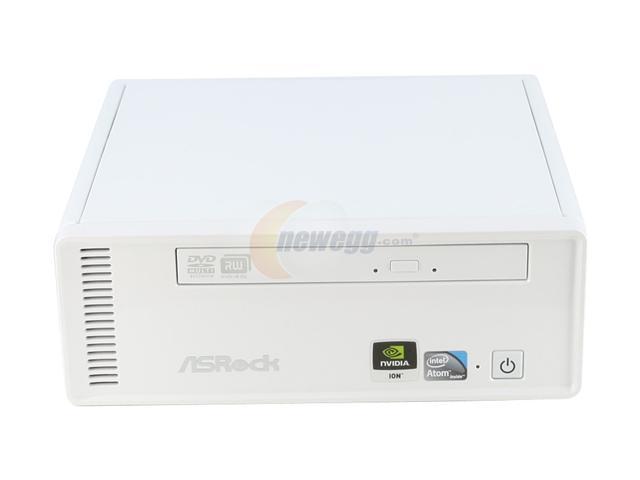 ASRock ION 330 Intel Atom 330 NVIDIA ION NVIDIA ION graphics 1 x HDMI Barebone