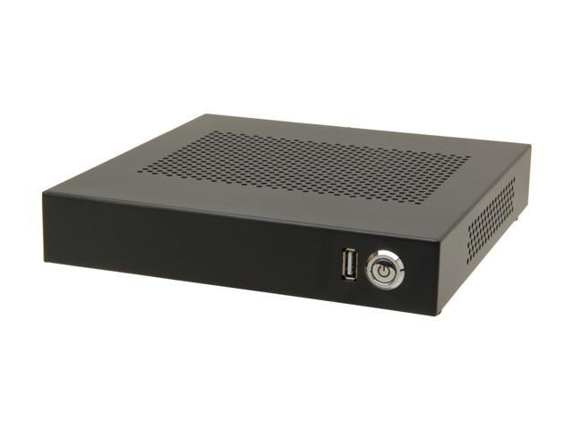 OEM Production ION2-10B0 Black Mini / Booksize Barebone System - OEM