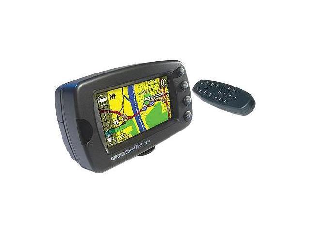 GARMIN GPS Receiver