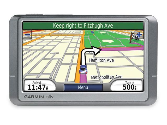 "GARMIN 4.3"" GPS Navigation"