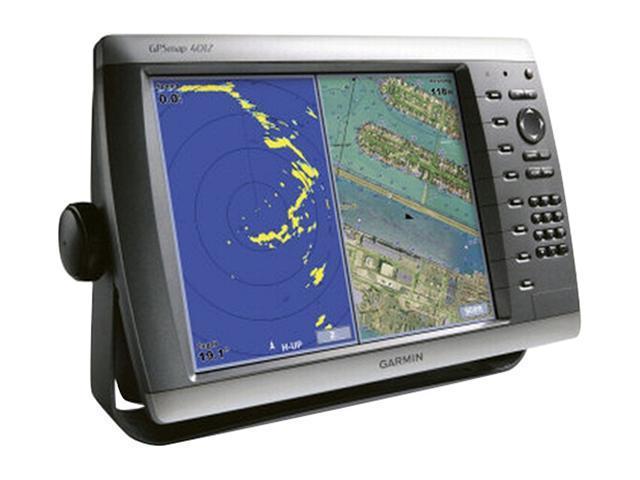 Garmin GPSMAP 4012 12.1
