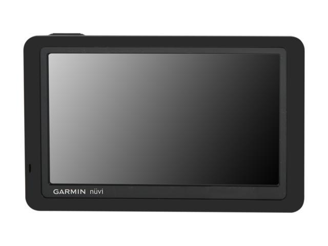 "GARMIN 5.0"" GPS Navigation w/ Lifetime Map & Traffic Updates"