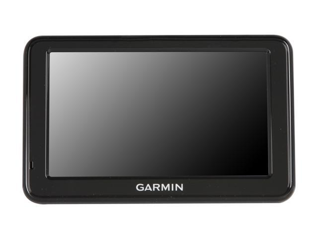 "GARMIN 4.3"" GPS Navigation with Lifetime Traffic Updates"