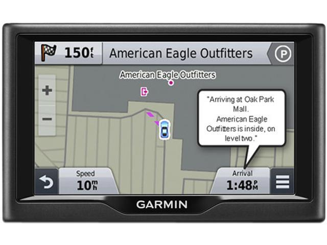 garmin nuvi 58lmt gps with u s and canada maps