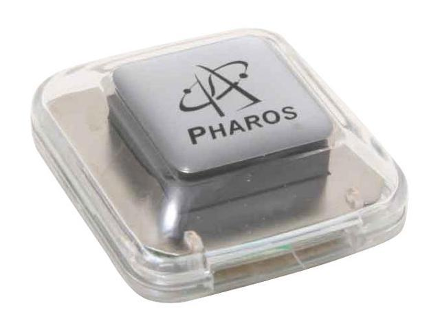 PHAROS USB GPS Receiver