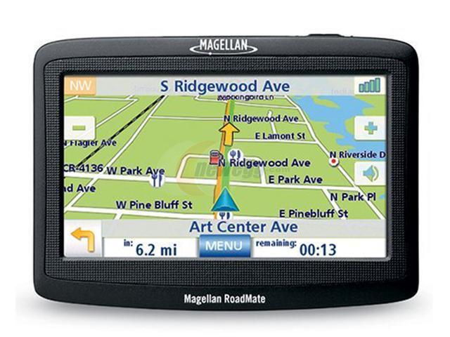 magellan roadmate 2136t lm manual