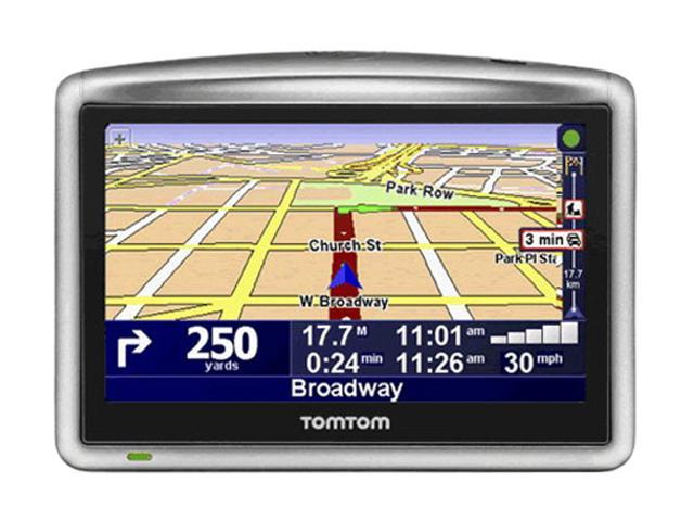 TomTom ONE XL_S RFB 4.3
