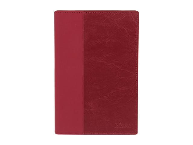 Sony Red E-Book Reader Standard Cover Model PRSA-SC22R
