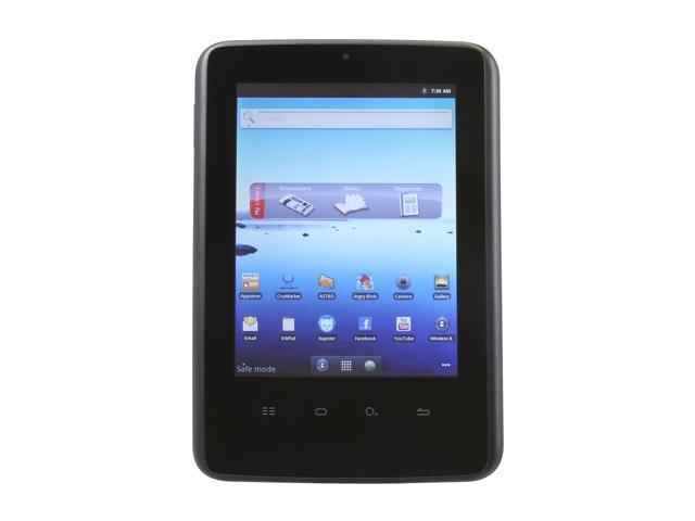 "Velocity Micro Cruz PS47 2 GB Internal 7.0"" Tablet PC"