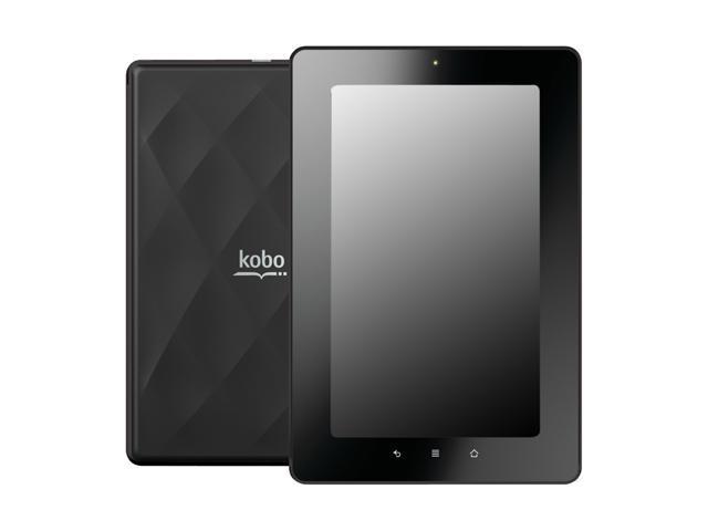 Kobo K080-KBO-B 8G Flash 7.0