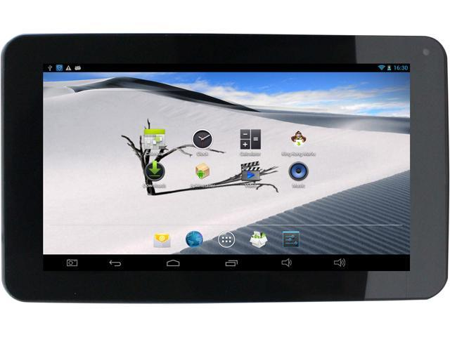 """iView iView-754TPC 4 GB 7.0"""" Multi-touch Capacitive Tablet PC"""