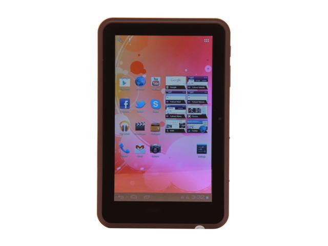 """iView iView-792TPC 8GB (Maximum 32GB) 7"""" TFT Capacitive Multi-Touch Screen Tablet"""