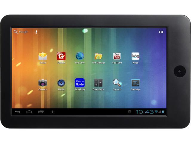 "Maylong M-270 4GB Flash 7.0"" Tablet PC"