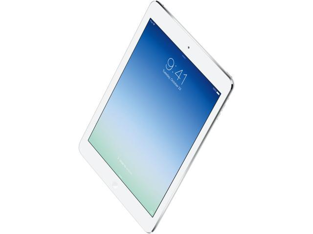 Apple iPad Air Apple A7 1GB Memory 32GB 9.7