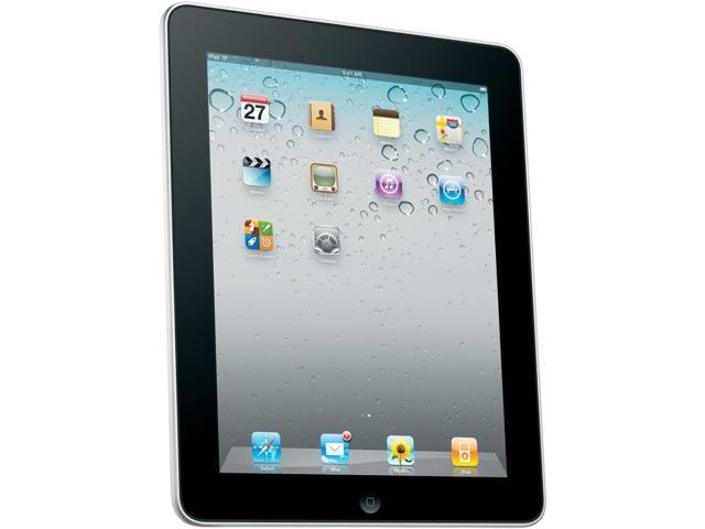 "Apple iPad MB394LL/A-R-C 16GB Flash 9.7"" Tablet PC (C GRADE)"
