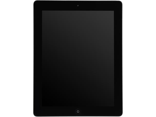 Apple iPad 2 MC769LL/A-C Apple A5 512 MB Memory 16 GB Flash Storage 9.7