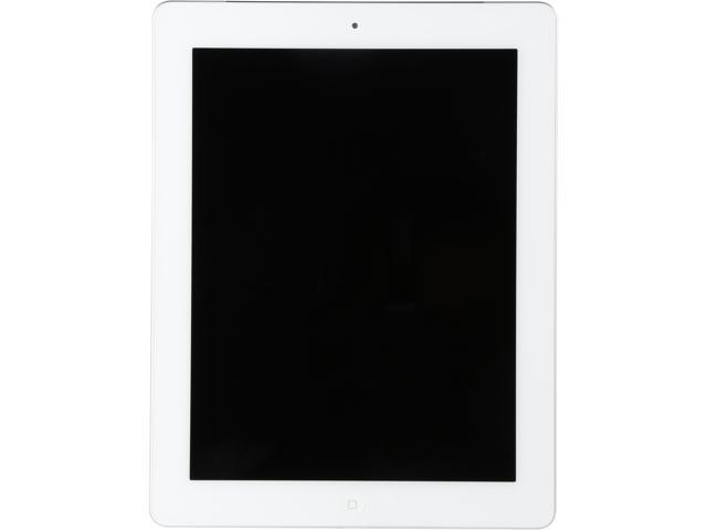 Apple iPad 3 (Unlocked) 1 GB Memory 16 GB Flash Storage 9.7