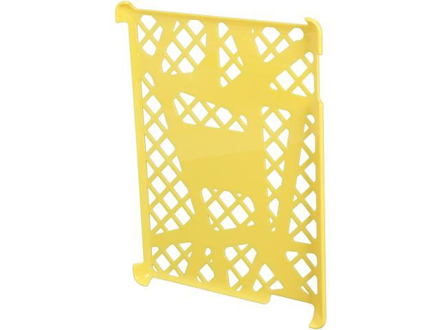 Scosche Yellow webKASE for iPad Model IPD2HFY