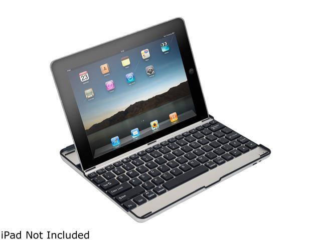 Northwest Aluminum Alloy Bluetooth Keyboard for iPad 2, 3, 4 72-22MA