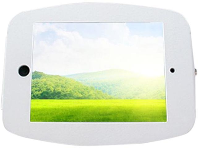 Maclocks White iPad Space Enclosure - 224SENW