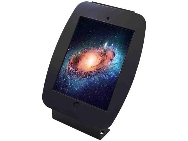 Maclocks Black iPad Mini Kiosk - 101B235SMENB