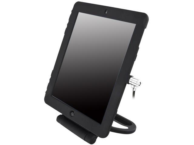 Maclocks Black iPad Lockable Cover - IPAD234RSBB