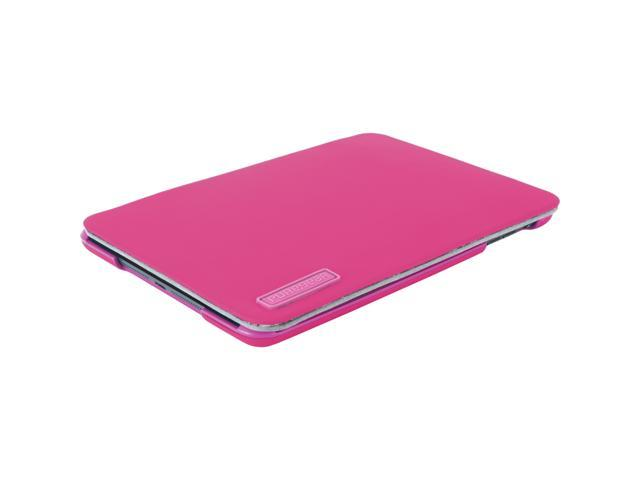 PureGear 60114PG Kickstand Carrying Case for iPad mini Pink