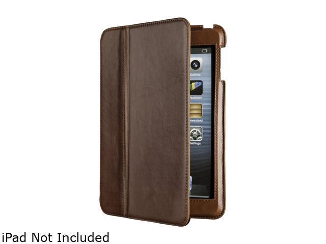 Florence Leather Folio for iPad Mini
