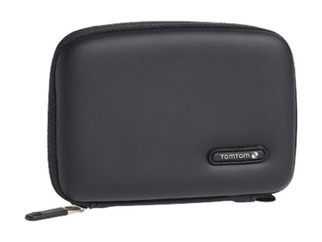 TomTom Black Carry Bag For ONE 125/130