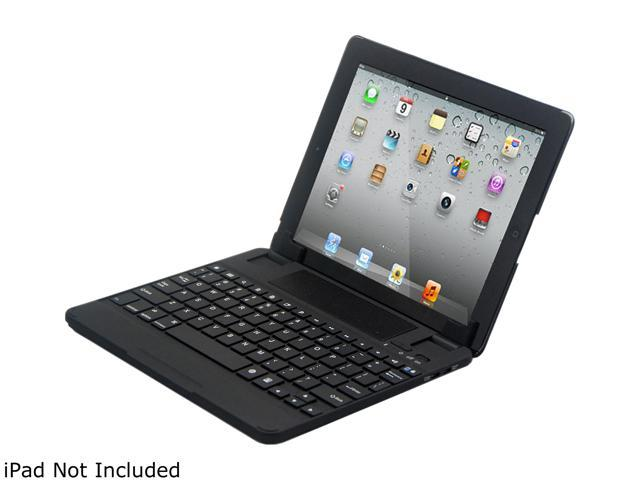 Multifunction iPad Bluetooth Keyboard