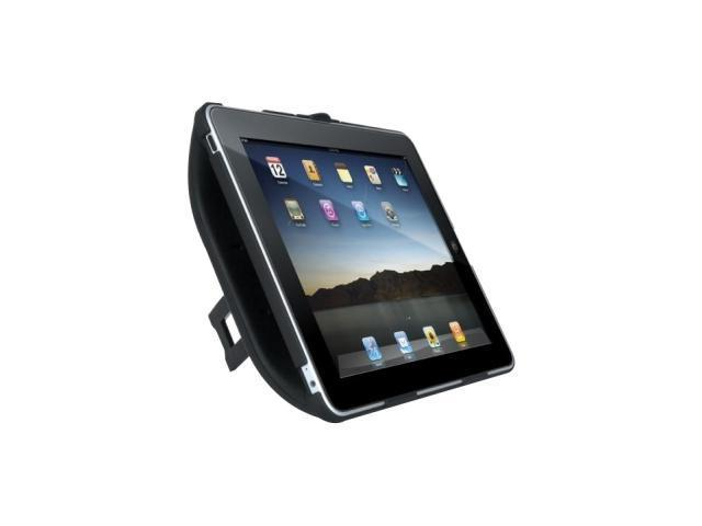 i.Sound ISOUND-4562 Carrying Case for iPad - Black