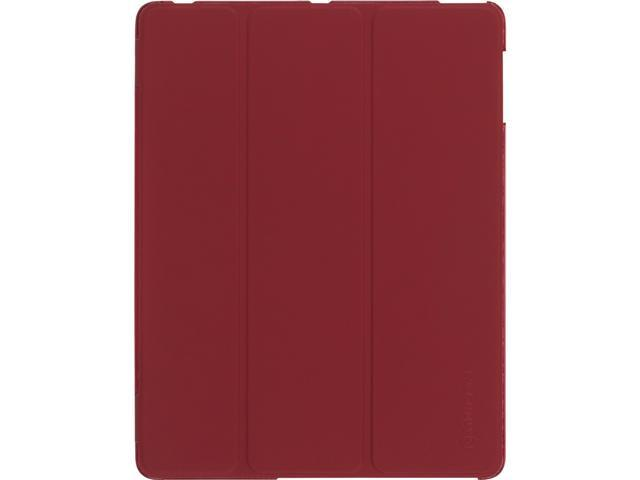 Griffin GB03819 IntelliCase for iPad 2 & iPad 3 Red
