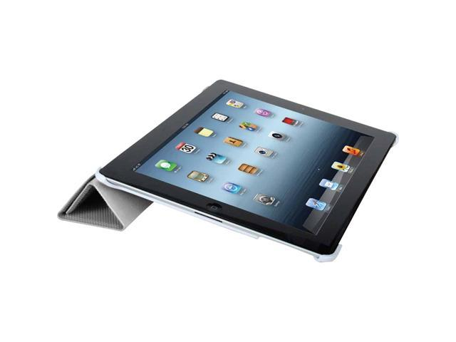 dreamGEAR ISOUND-4710 Case for iPad 2 and iPad 3G                                                                         Gray