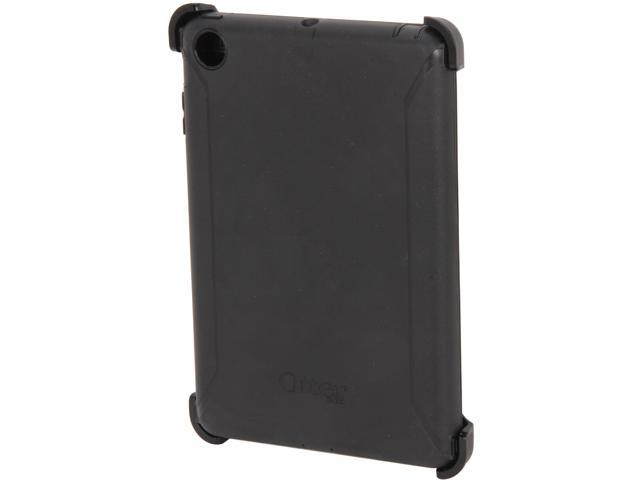 OtterBox Black Hybrid Case for iPad Mini - Model 77-23834