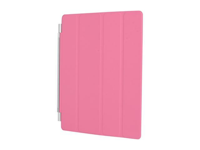 Apple MC941LL/A iPad Polyurethane Smart Cover - Pink - OEM
