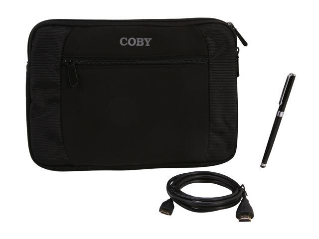Coby MPA-KIT10-1 Universal Tablet Accessory Kit for Up to 10.1