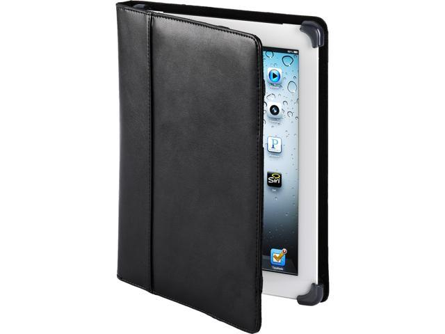 Cyber Acoustics Cover Case (Cover) for iPad - Black